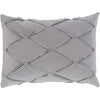 Soho Duvet Set, Medium Gray