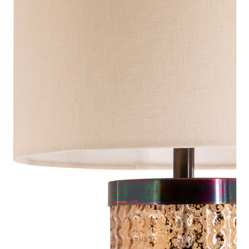 Candescent Table Lamp