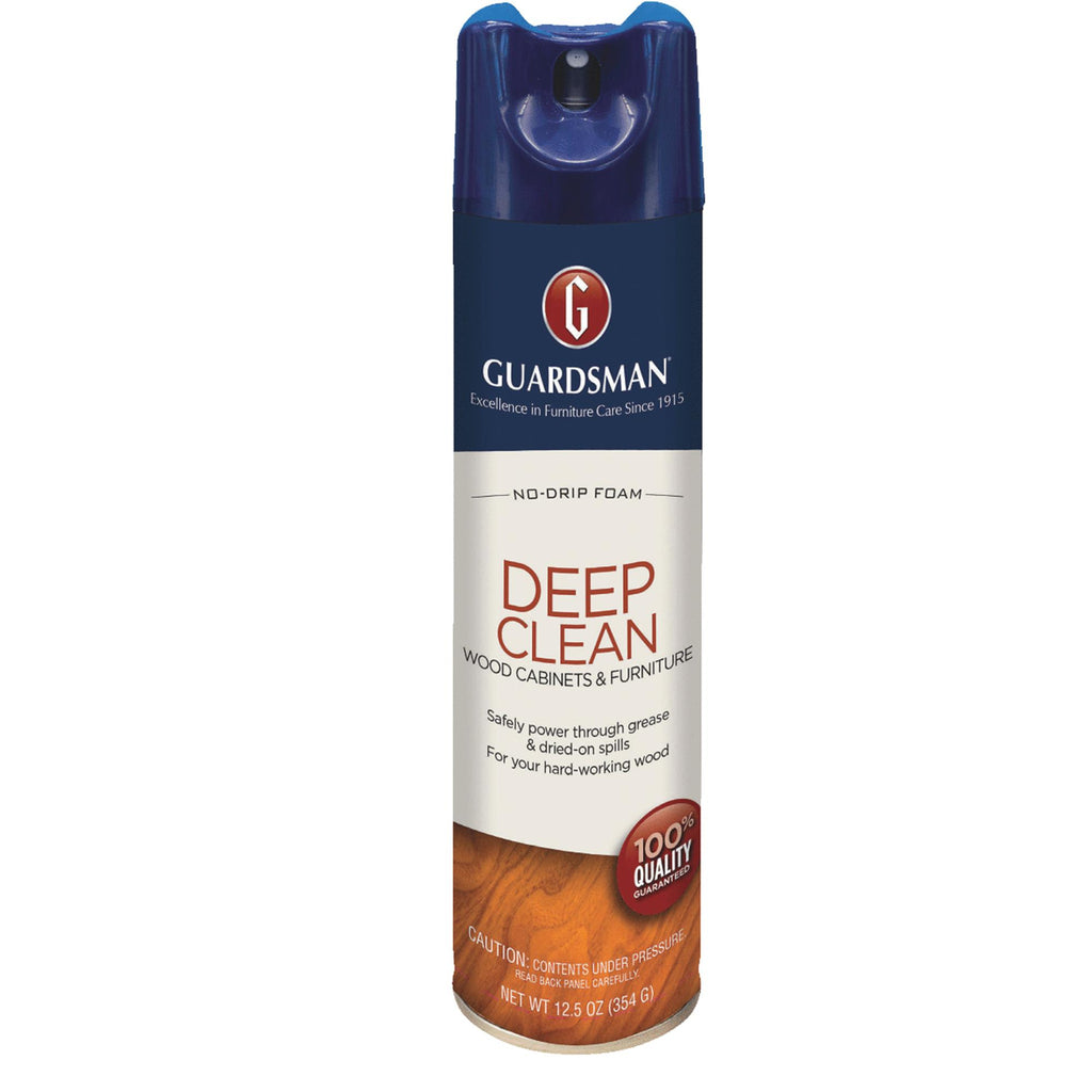 Deep Clean Purifying Wood Cleaner