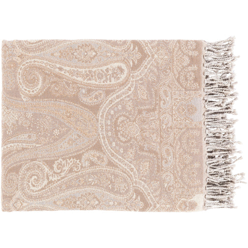 Philip Jacquard Throw