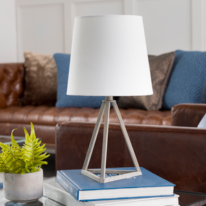 Belmont Small Table Lamp