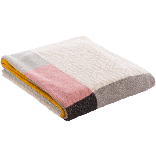 Metro Chic Throw