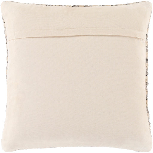 Corbin Pillow Light Gray