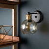 Crick Wall Sconce