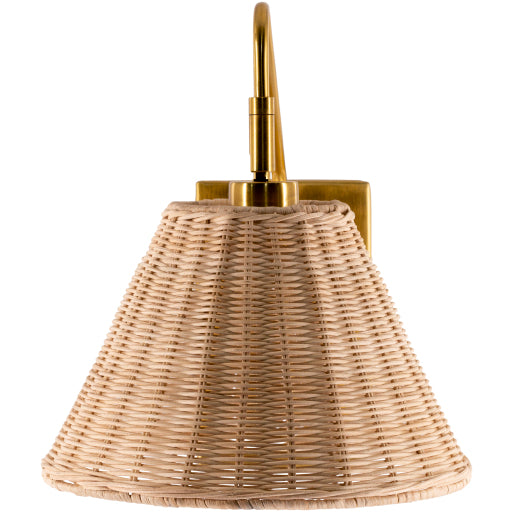 Montego Bay Wall Sconce
