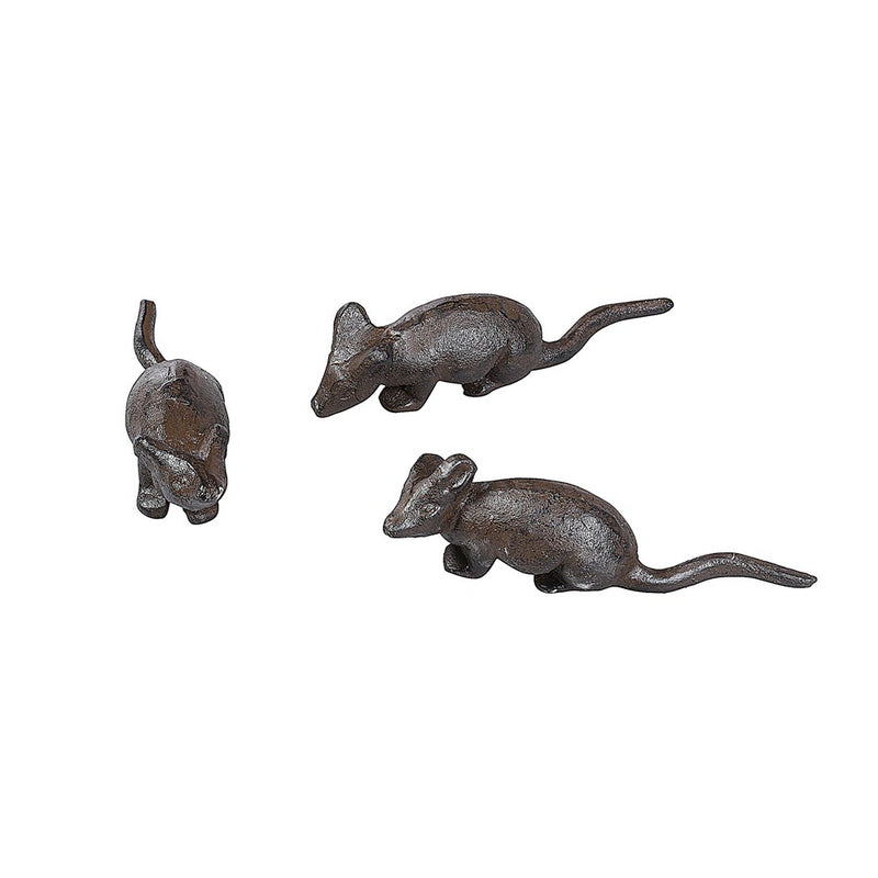 Cast Iron Mouse, Assorted