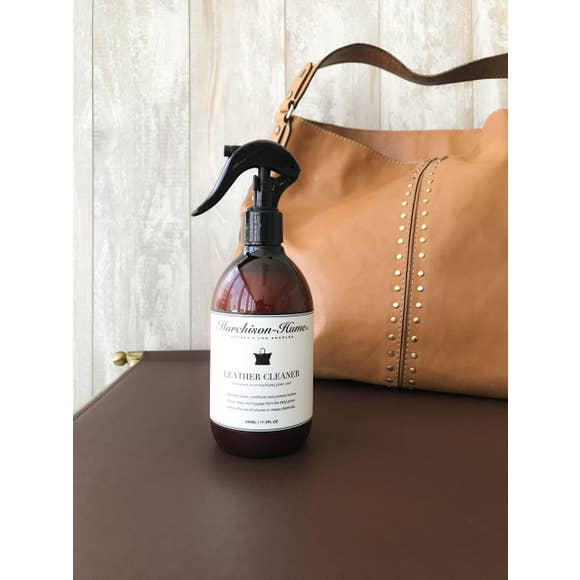 Murchison-Hume Leather Cleaner