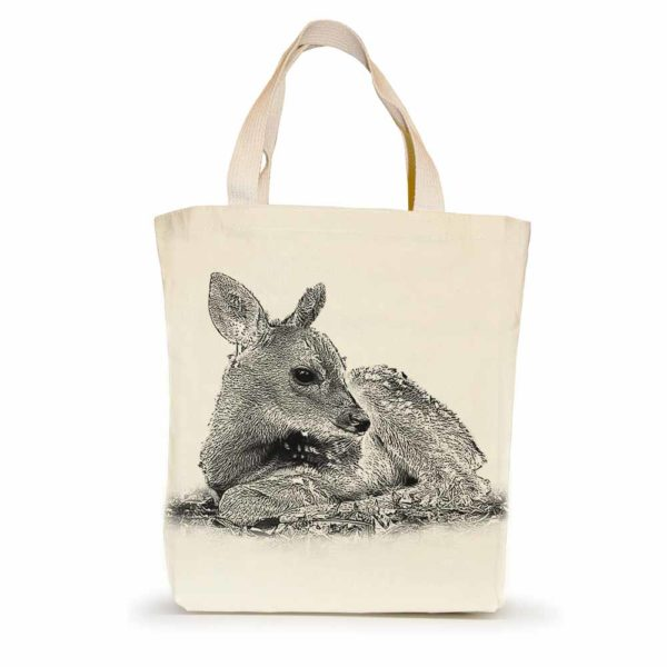 Fawn Tote