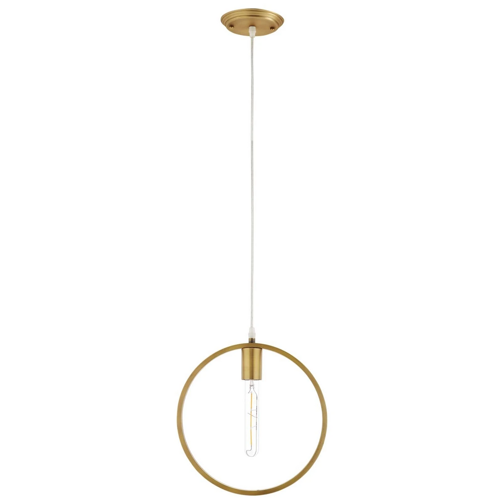 Revolve Pendant Light