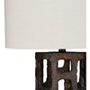 Belfast Table Lamp