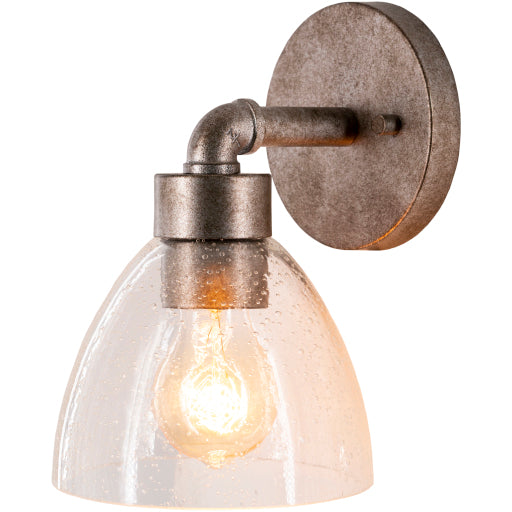 Detroit Wall Sconce