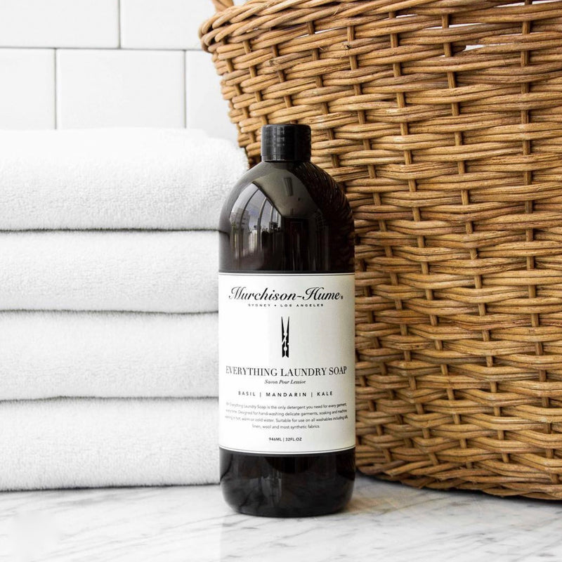 Murchison-Hume Everything Laundry Soap