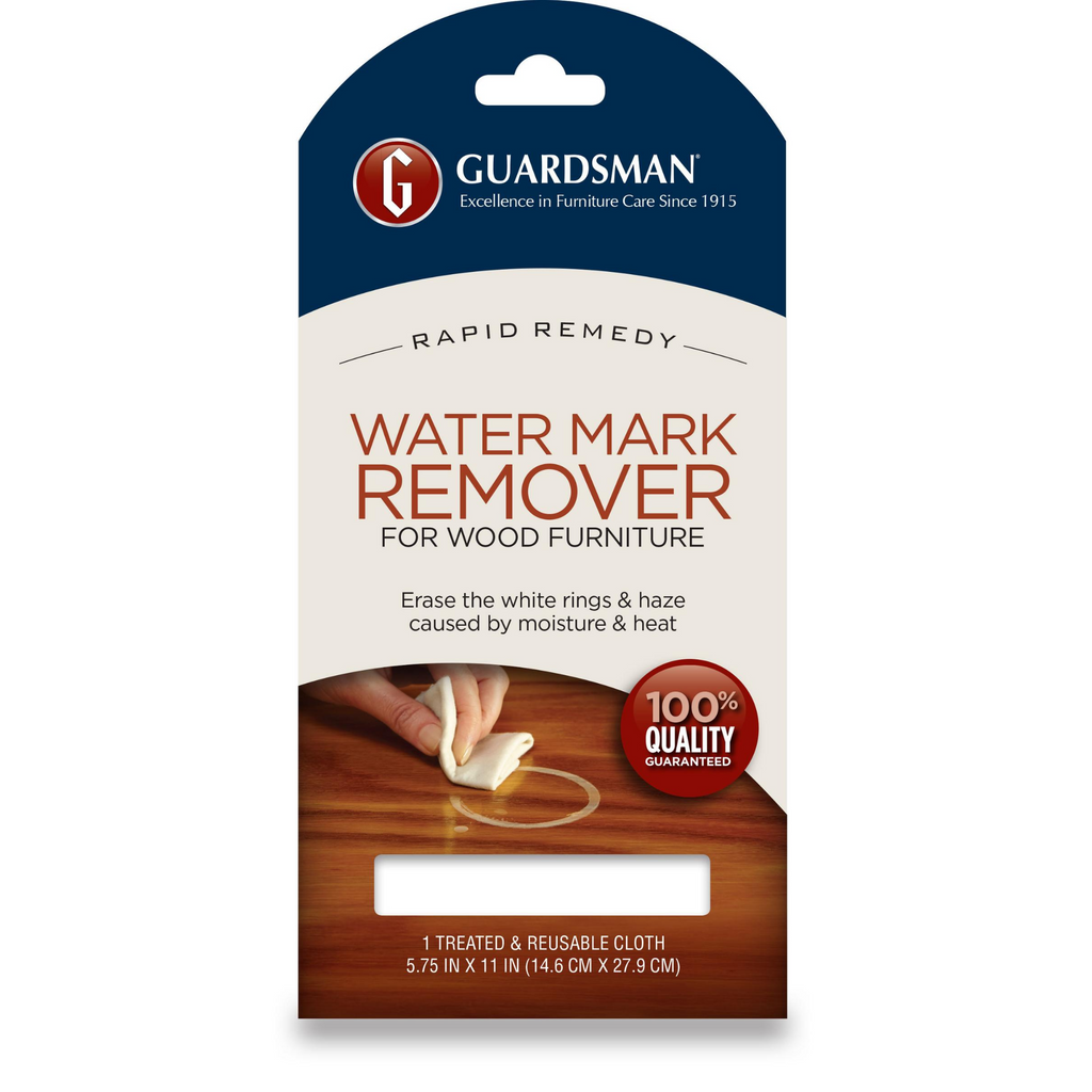 Reusable Water Mark Remover
