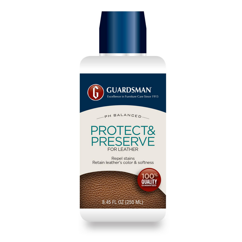 Leather Protect & Preserve