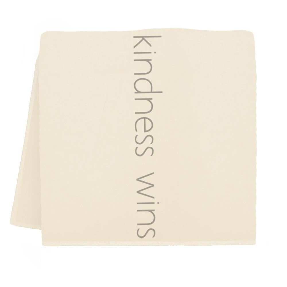 Lingowares by Eric & Christopher Kindness Wins Tea Towel