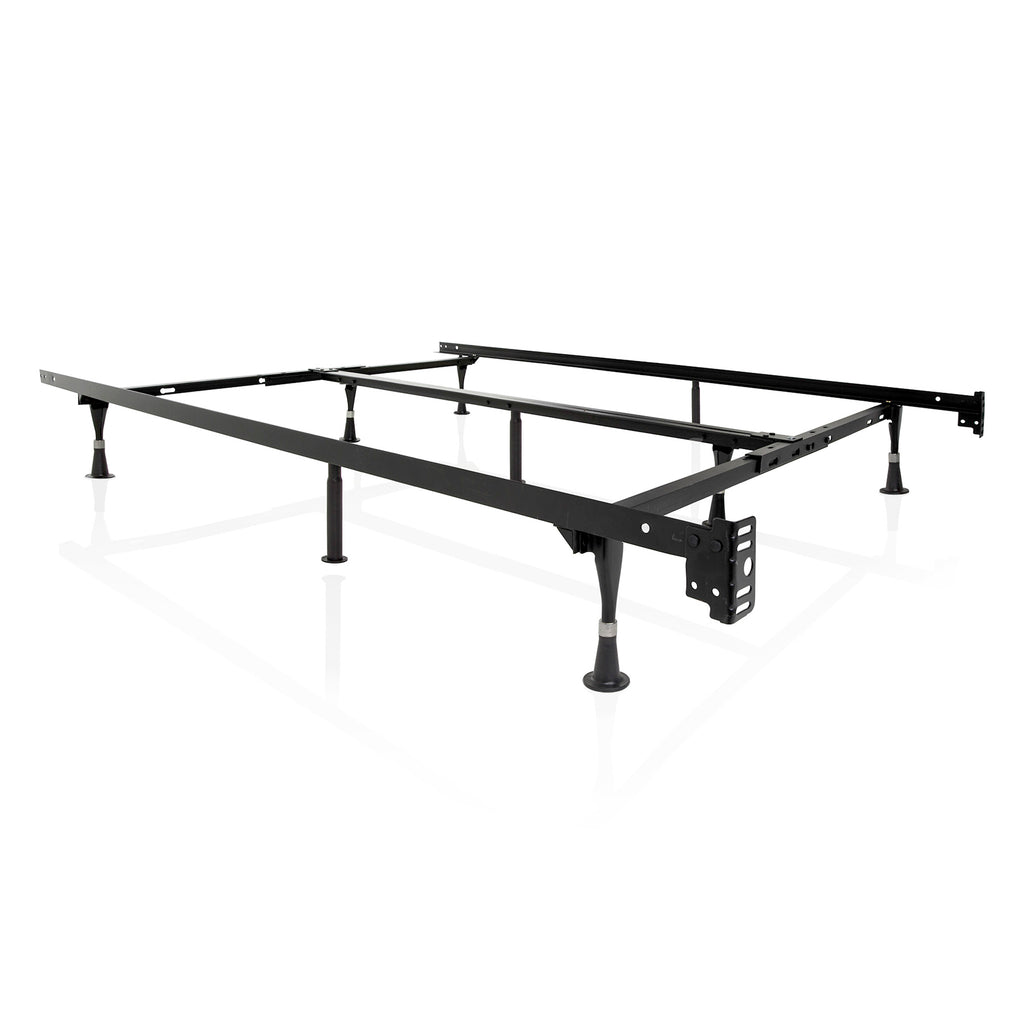 Malouf Adjustable Universal Bed Frame