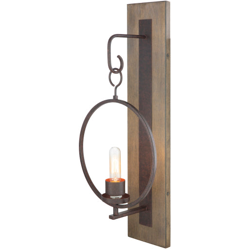 Vieux Carre Wall Sconce