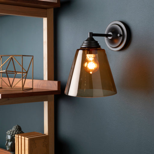 Ambre Wall Sconce