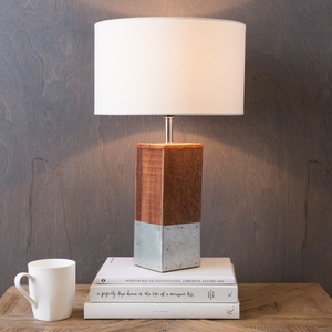 Restoration Table Lamp
