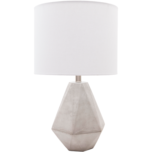 Bedrock Table Lamp