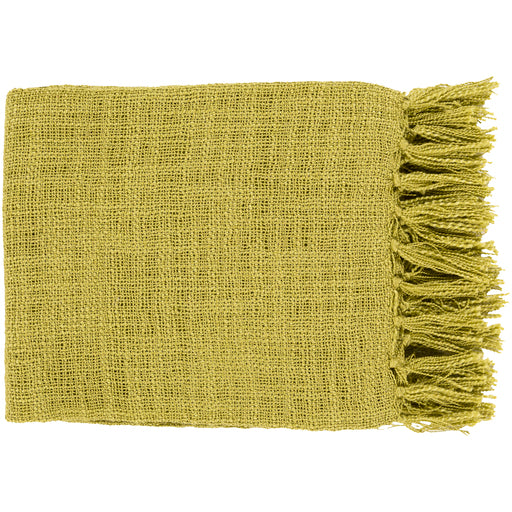 Maison Lime Throw