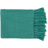 Maison Emerald Throw