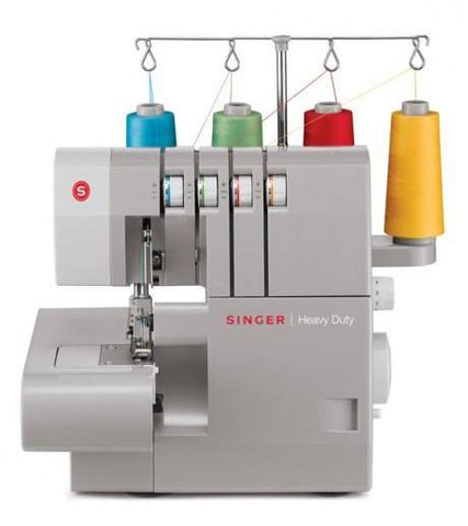 Singer 14HD854 Overlocker Heavy Duty Showroom Model