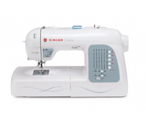 Singer Futura XL400 Sewing and Embroidery Machine - Showroom Model