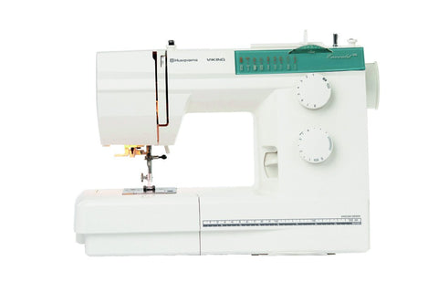 Viking Husqvarna Emerald 116 Sewing Machine