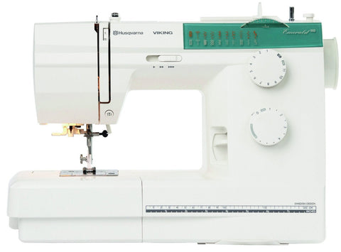 Viking Husqvarna Emerald 118 Sewing Machine