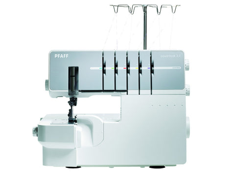Pfaff Coverlock 3.0  Coverstitch Machine 2-3 week delivery