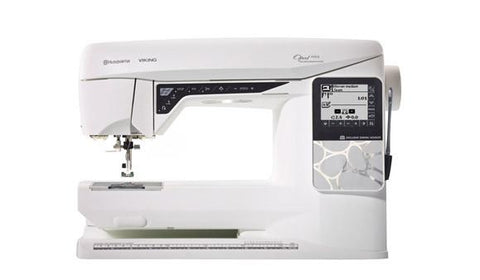 Viking Husqvarna Opal 690Q Sewing Machine