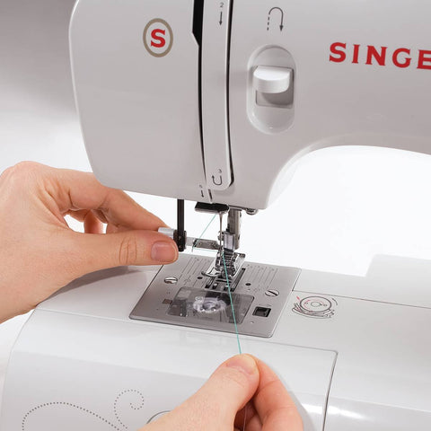 Singer 3321 Sewing Machine with Drop In Bobbin