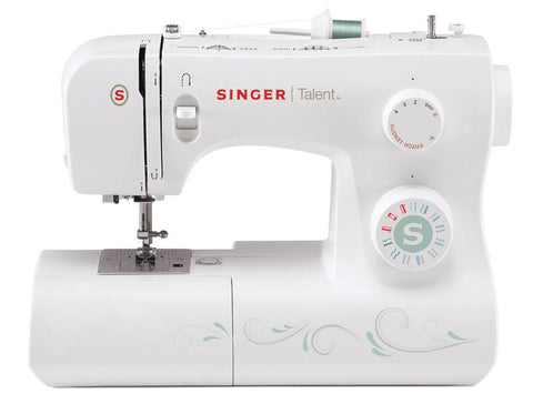 Singer 3321 Sewing Machine with Drop In Bobbin * Order This Item And Get A Free Upgrade To The New 3342 Model Worth £199 *