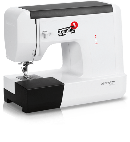 Bernina Bernette London 3 Sewing Machine * Award Winning Machine *