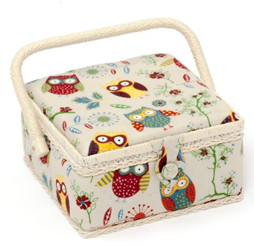 Groves Notions Sewing Box (Large) - HobbySew