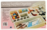 Sewing Supplies Organiser - HobbySew