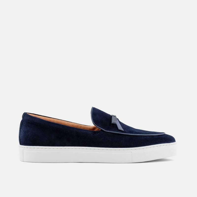 Marc Nolan Odell Belgian Loafer Sneakers