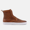 Magnus Brandy High Top Woven Sneakers - Marc Nolan
