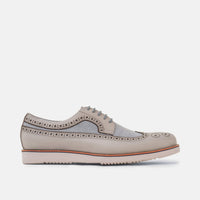 Alexander Cream Longwing Sneakers