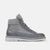 Aiden Cool Grey Combat Boots