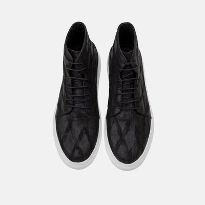 Shop high-top shoes for men and more exclusive streetwear for men online and get free shipping in the US.