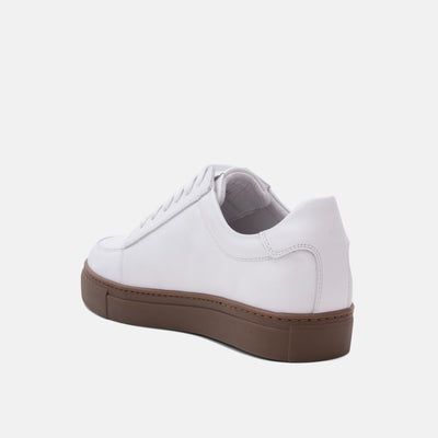 Holden White Sneakers