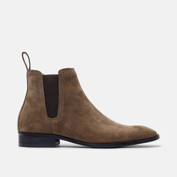 Harry Olive Chelsea Boots