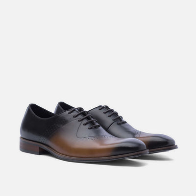 Ricardo Black Oxfords