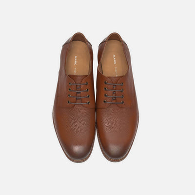 Phoenix Walnut  Lace Ups