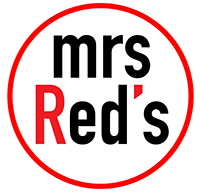 Mrs Red's art shop