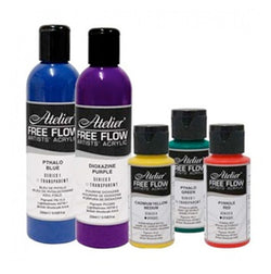 Atelier Free Flow 60ml - Series 4