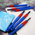 Delux lino cutting tools - set of 6