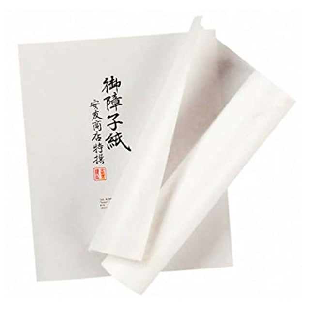 Japanese 'Hosho' print making paper